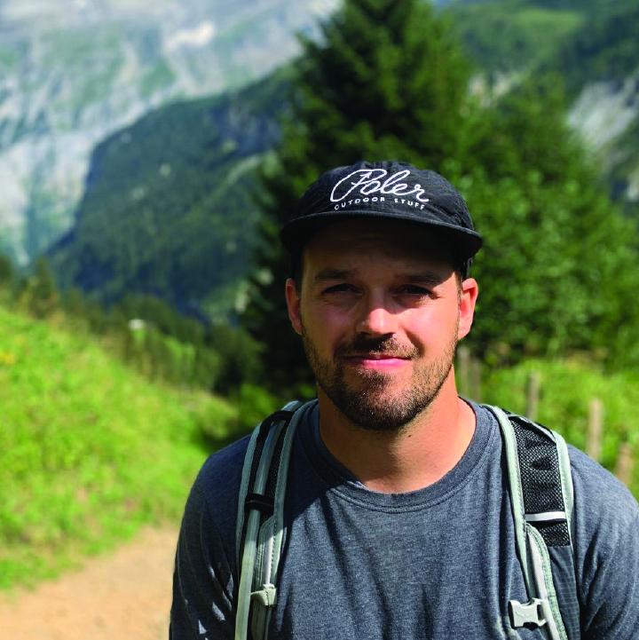 Brent Rutley