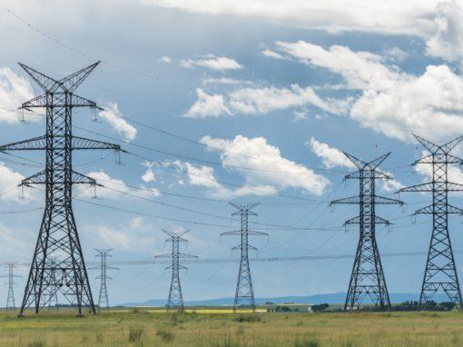 Public Consultation Altalink High Voltage Transmission Lines
