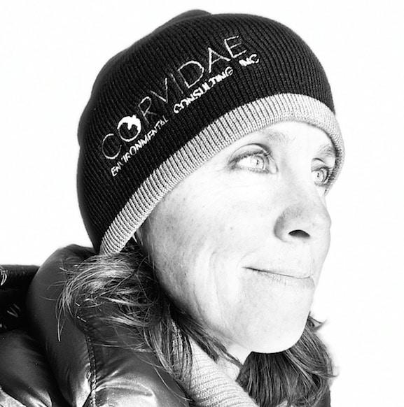 Julie Budgen